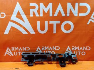 Запчасть кронштейн бампера задний правый Renault Dokker 2012-нв