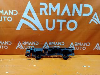 Запчасть кронштейн бампера задний левый Renault Dokker 2012-нв