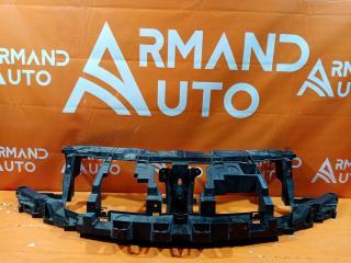 Запчасть панель передняя (суппорт радиатора) Renault Laguna 2007-2015