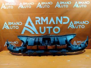 Запчасть каркас бампера передний Renault Fluence 2009-2013
