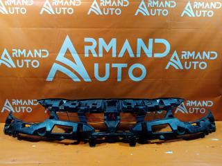Запчасть каркас бампера передний Renault Fluence 2013-2017