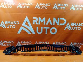 Запчасть кронштейн бампера центральный задний BMW 3 series 2013-нв
