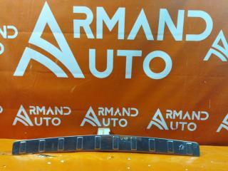 Запчасть накладка бампера задняя Mercedes B-Class 2008-2011