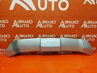 Запчасть накладка бампера передняя Lexus LX 2015-нв