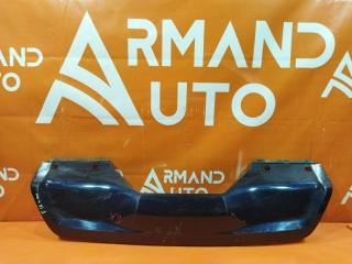 Запчасть накладка бампера задняя BMW X6 2014-2019