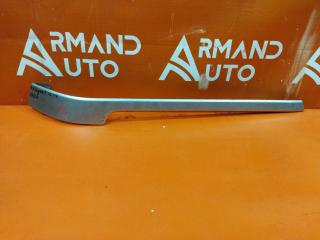 Запчасть молдинг бампера задний левый Land Rover Range Rover 2012-нв