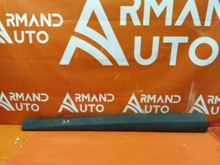 Запчасть молдинг двери передний левый Renault Fluence 2009-2017