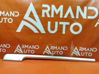 Запчасть молдинг двери передний правый Land Rover Range Rover 2012-нв