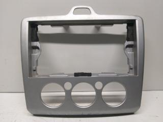 Запчасть рамка магнитолы FORD FOCUS 2 2005-2008