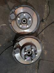 Тормозные диски заднее MERCEDES E-CLASS 1997