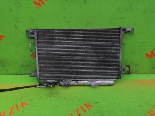 Радиатор кондиционера MERCEDES C-CLASS 2004
