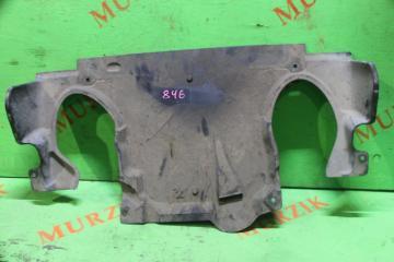 Защита КПП MERCEDES E-CLASS 2004