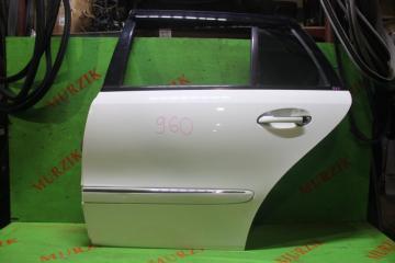 Дверь задняя левая MERCEDES E-CLASS 2004