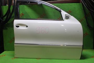 Дверь передняя правая MERCEDES E-CLASS 2004
