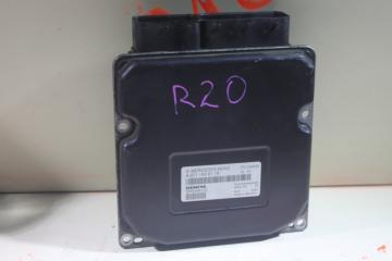 Блок управления двигателем MERCEDES C-CLASS 2003