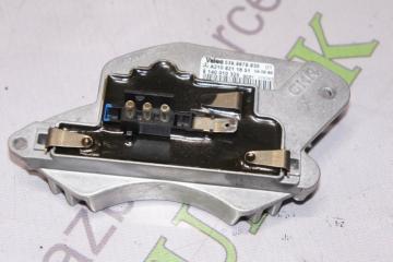 Резистор оборотов печки MERCEDES E-CLASS 1998
