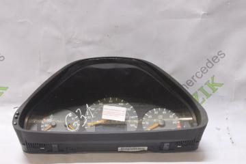 Панель приборов MERCEDES CLK-CLASS 2002