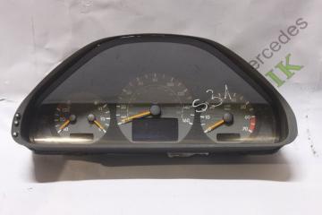 Панель приборов MERCEDES E-CLASS 2000