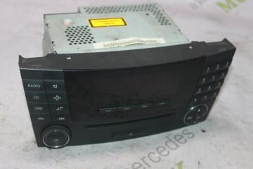 Магнитола MERCEDES E-CLASS 2004