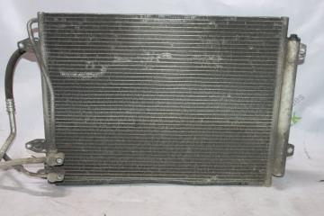 Радиатор кондиционера VOLKSWAGEN PASSAT CC 2008
