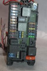 Блок SAM передний MERCEDES E-CLASS 2004