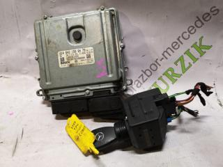 Блок управления двигателем MERCEDES C-CLASS 2005