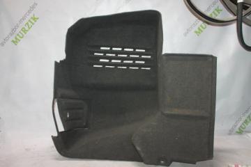 Обшивка багажника правая MERCEDES E-CLASS 1998