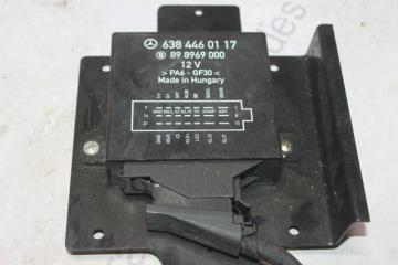 Блок управления пневмоподвеской MERCEDES V-CLASS 1999