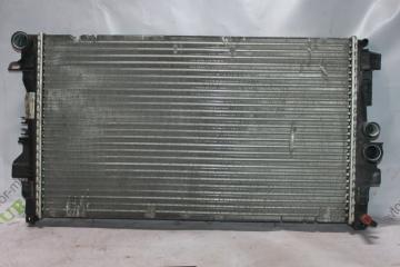Радиатор ДВС MERCEDES VITO 2004