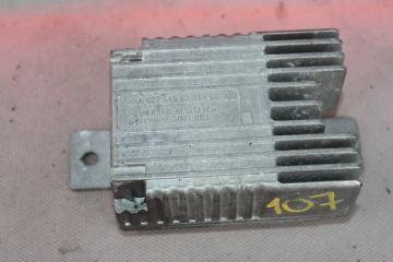Блок управления вентилятором MERCEDES E-CLASS 1997