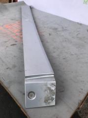 Накладка задняя правая MERCEDES VITO 2004