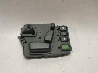 Блок управления сиденьем правый MERCEDES E-CLASS 1997