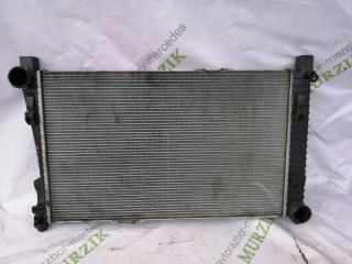 Радиатор ДВС MERCEDES C-CLASS 2005