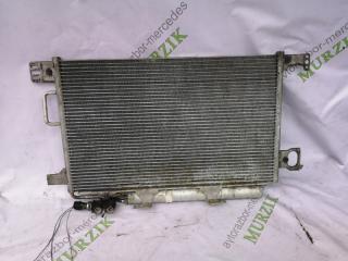 Радиатор кондиционера MERCEDES C-CLASS 2005