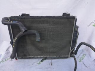 Радиатор ДВС MERCEDES E-CLASS 1995