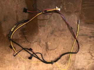 Проводка двери задняя левая MERCEDES E-CLASS 1995