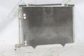 Радиатор кондиционера MERCEDES CLK-CLASS 2000