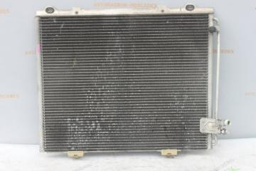 Радиатор кондиционера MERCEDES E-CLASS 2000