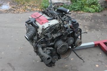 Двигатель MERCEDES CLK-CLASS 1999