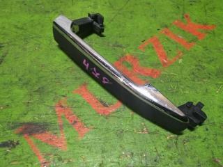 Ручка двери внешняя передняя правая MERCEDES E-CLASS 1997