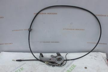 Педаль тормоза MERCEDES CLK-CLASS 1998
