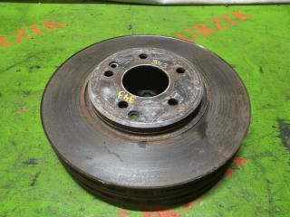 Тормозные диски переднее MERCEDES CLK-CLASS 1998