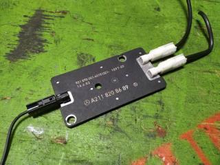 Запчасть антенна MERCEDES E-CLASS 2002