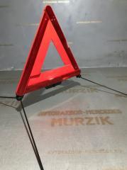 Знак аварийной остановки MERCEDES E-CLASS 2008