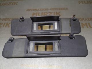 Козырек солнцезащитный MERCEDES V-CLASS 1997