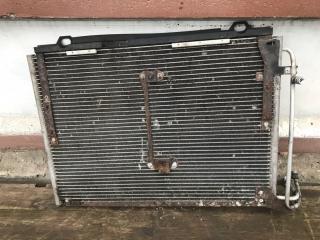 Радиатор кондиционера MERCEDES CLK-CLASS 2001