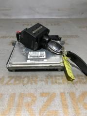 Блок управления двигателем MERCEDES E-CLASS 2008