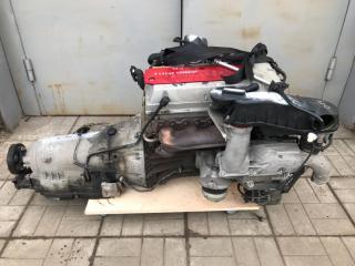 Двигатель MERCEDES CLK-CLASS 2000