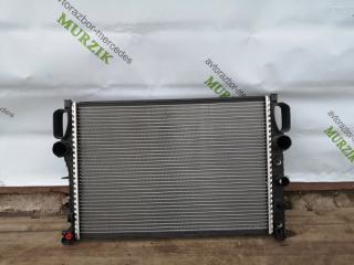 Радиатор ДВС MERCEDES E-CLASS 2004