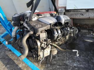 Двигатель MERCEDES E-CLASS 2000